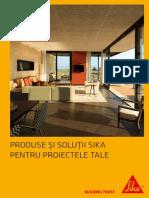 Catalog Produse _i solu_ii Sika - 2018.pdf