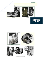 Premios Nobel relacionados con la Genética