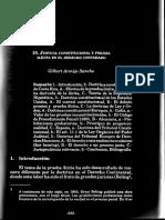 Gilbert Armijo Sancho Justicia Constitucional y Prueba ilicita en el Derecho Comparado. NPPYC1998.pdf
