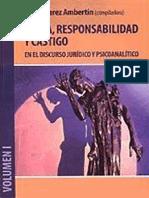 Culpa, responsabilidad y castigo. Vol. 1 [Marta Gerez Ambertín].pdf