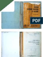 Zbirka Resenih Zadataka Iz Algebre Za 2. Raz. Gimnazije - Vene