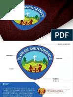 Iniciación-Aventureros