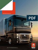 دليل الخدمة الاسلاك الرسم البياني Volvo Fh12 Fh16 Lhd