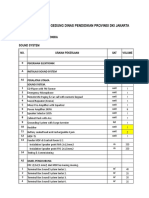 Boq Elektronik Ss - Gd.dinas Pendidikan (for Vendor) 15aug2018