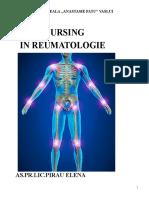 Nursing Reumatologie