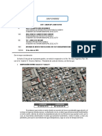 Informe 011 - Juan Jose