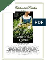 Jean Plaidy - Plantagenetas V - A BATALHA DAS RAINHAS.pdf
