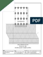 Final Design Dwgs Rolpa Slope Stability