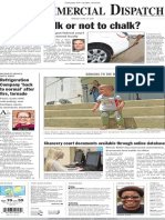 Commercial Dispatch eEdition 4-25-19