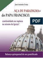 A mudança de paradigma do Papa Francisco - issuu.pdf