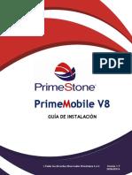 Guía de Instalación PrimeMobile