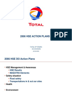 4-06-02 HSE DO 2006 Actions Plans