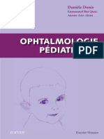 Ophthalmologie pediatrique.pdf