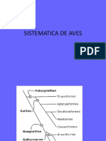 4-A.SISTEMATICA Aves primera parte.pdf