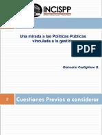 Giancarlo Castiglione - Una mirada a las Politicas Publicas vinculada a la Gestión.pdf