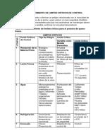 8. ESTABLECIMIENTO DE LIMITES CRITICOS PARA CADA PCC.docx