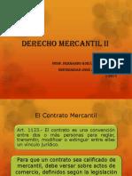 Compra Venta Mercantil