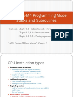 ARM prog model 6 subroutines.pdf