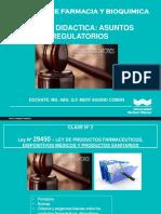 Clase 2. Ley 29459 Ley d Epfdm y Ps.