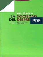 358266793-Axel-Honneth-La-sociedad-del-desprecio.pdf