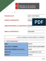 FICHA-DE-POSTULACION- CAS 121-2019 MINJUS - GILDER ROBERTO CORTEZ CHIPANA.xlsx