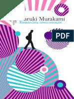 Romancista como Vocação - Haruki Murakami.pdf