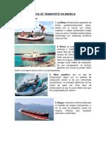 MEDIOS DE TRANSPORTE EN AMERICA.docx