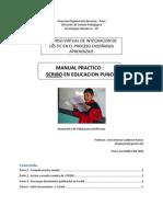 Scribd Documentos Publicaciones en Linea