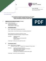 lso postop rehab protocol - tommy john - palmaris