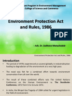 Environment Protection Act and Key Rules.pptx