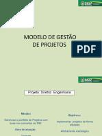 Gestao de Projetos (Apresentação)