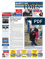 April 26, 2019 Strathmore Times