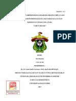 contoh skripsi profil penderita hipertensi dan DM.pdf