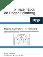 Modelo matemático de Roger Holmberg.pptx