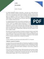 Actividad I Politica Exterior Comparada Diana Alfonso