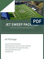 NDP Jet 18