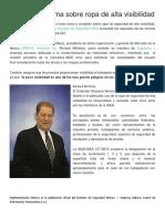 LECTURA 6 Ropa de Alta Visibilidad Revista (1)