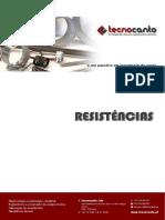 resistencias_TECNOCANTO_2016