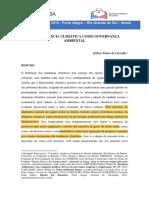 Carvalho, Delton - Litigancia climática como governança.pdf