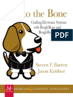 Bad to the Bone Crafting Electronics Systems with Beaglebone and BeagleBone Black - Steven F Barrett - Jason Kridner.pdf