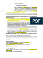 Análisis Comercio Exterior Peruano