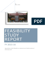 4-YFeasibility Study Report