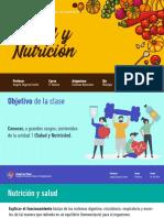 Salud y Nutrición 01-04