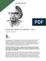 DWK PDF Fellowship