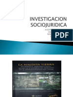 Investigacion Sociojuridica Expo