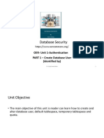 Authentication Ppt