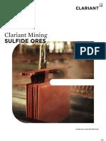Sulfide Ores