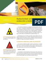 4 Radiactividad Precauciones Proteccion y Medidas