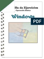 Ejercicios de WindowsxP Básico