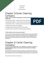 Homework Chaper 2
